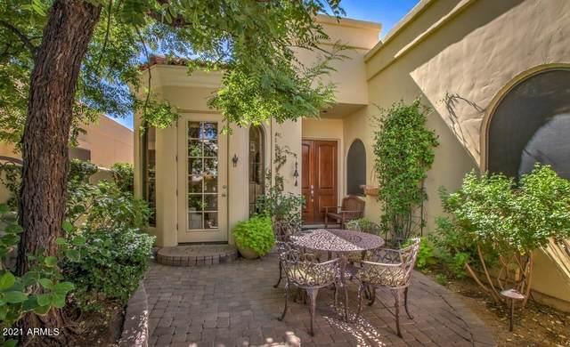 13545 E Wethersfield Road, Scottsdale, AZ 85259 (MLS #6295647) :: Devor Real Estate Associates