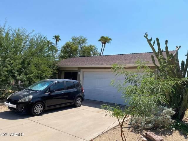 5101 E Keresan Street, Phoenix, AZ 85044 (MLS #6295649) :: Arizona Home Group