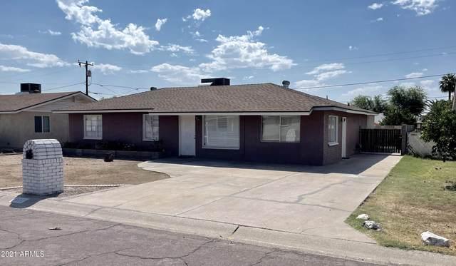811 E Seldon Lane E, Phoenix, AZ 85020 (MLS #6295650) :: Klaus Team Real Estate Solutions