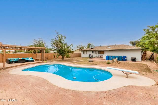 541 E Manor Drive, Casa Grande, AZ 85122 (MLS #6295651) :: The AZ Performance PLUS+ Team