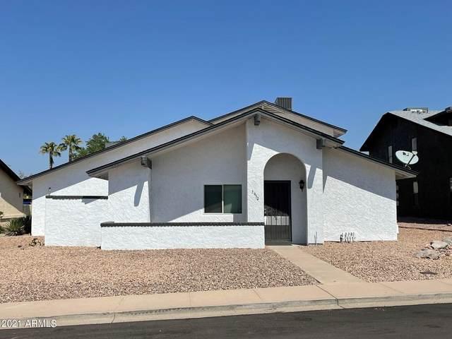 5950 E Norland Street, Mesa, AZ 85215 (MLS #6295667) :: Klaus Team Real Estate Solutions