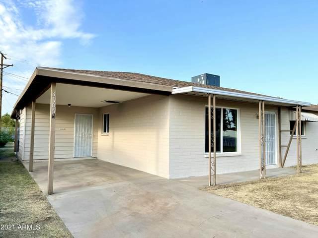 3106 W Bethany Home Road, Phoenix, AZ 85017 (MLS #6295670) :: Klaus Team Real Estate Solutions