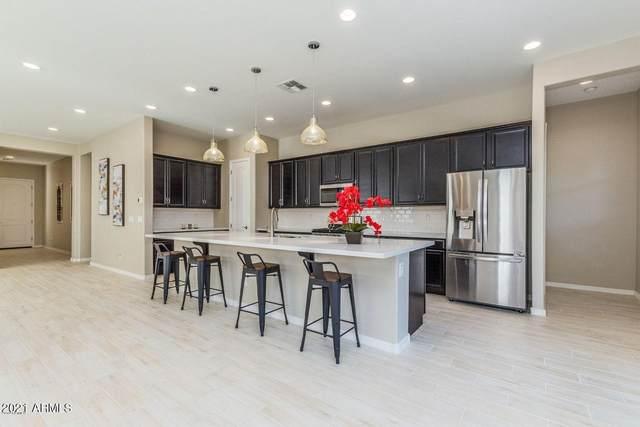19765 W Glenrosa Avenue, Litchfield Park, AZ 85340 (MLS #6295672) :: Power Realty Group Model Home Center