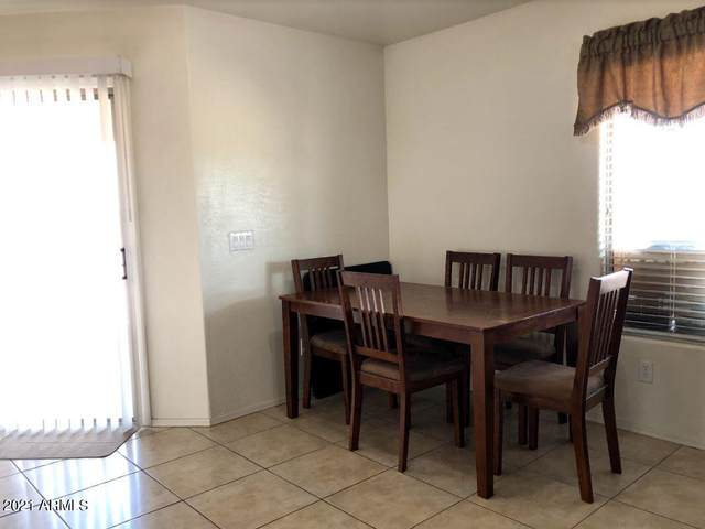 1411 S 369TH Lane, Tonopah, AZ 85354 (MLS #6295679) :: Power Realty Group Model Home Center