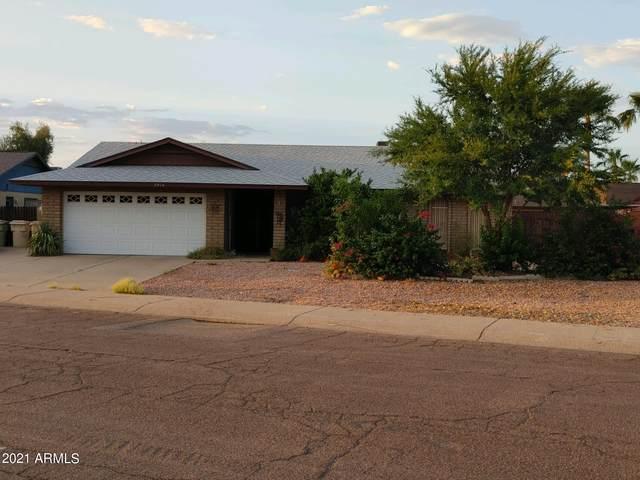 5914 W Harmont Drive, Glendale, AZ 85302 (MLS #6295687) :: Yost Realty Group at RE/MAX Casa Grande