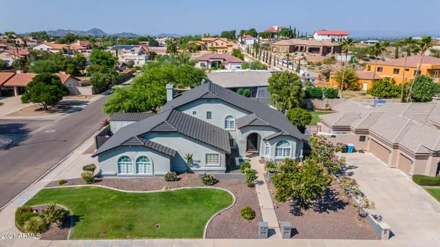 3002 E Winchcomb Drive, Phoenix, AZ 85032 (MLS #6295690) :: The Riddle Group