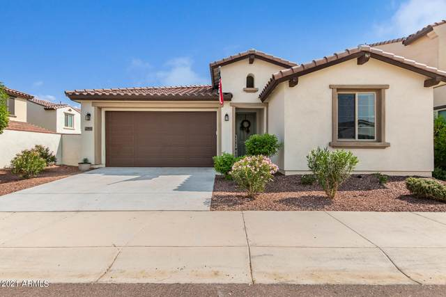20933 W Almeria Road, Buckeye, AZ 85396 (MLS #6295692) :: Elite Home Advisors