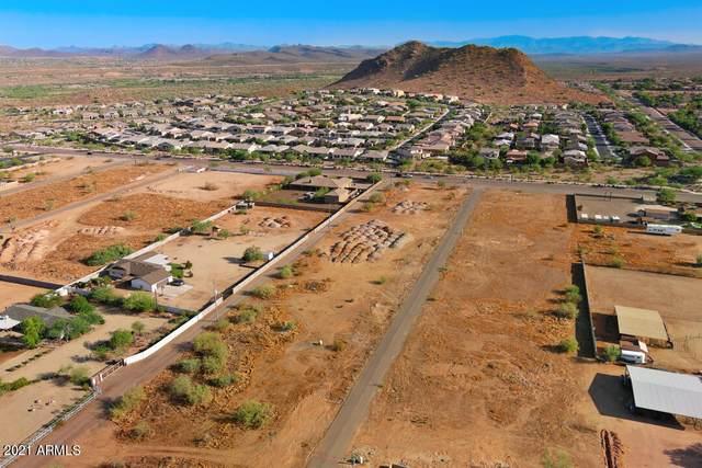26476 N 99th Lane, Peoria, AZ 85383 (MLS #6295694) :: Balboa Realty