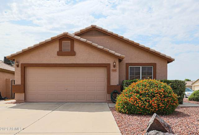 3261 W Melinda Lane, Phoenix, AZ 85027 (MLS #6295696) :: Balboa Realty