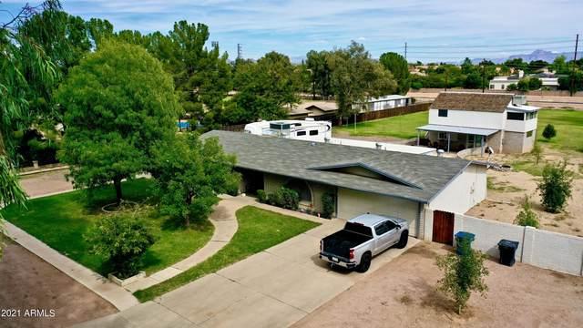 1419 N Porter Place, Gilbert, AZ 85234 (MLS #6295704) :: Yost Realty Group at RE/MAX Casa Grande