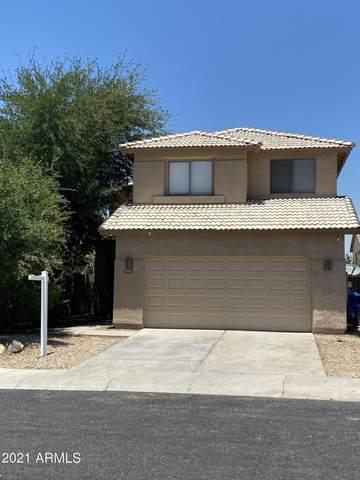 10822 W Alvarado Road, Avondale, AZ 85392 (MLS #6295706) :: Kepple Real Estate Group