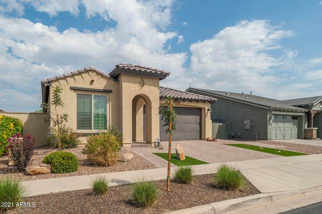 14384 W Bloomfield Road W, Surprise, AZ 85379 (MLS #6295722) :: Kepple Real Estate Group