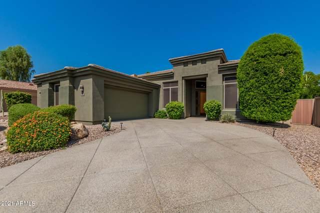 15844 E Bursage Drive, Fountain Hills, AZ 85268 (MLS #6295723) :: Yost Realty Group at RE/MAX Casa Grande
