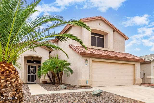 11187 W Palm Lane, Avondale, AZ 85392 (MLS #6295728) :: Kepple Real Estate Group