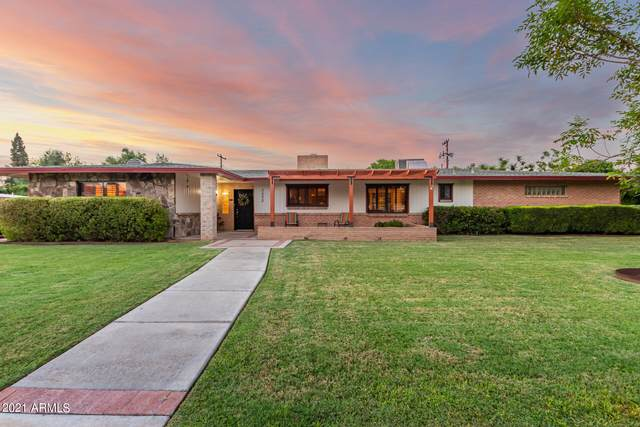 3232 E Hazelwood Street, Phoenix, AZ 85018 (MLS #6295740) :: Yost Realty Group at RE/MAX Casa Grande