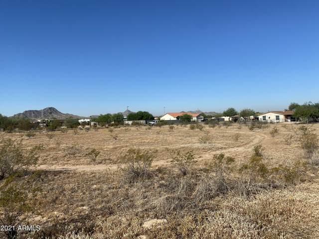 20152 W Rainbow Trail, Buckeye, AZ 85326 (MLS #6295741) :: The Daniel Montez Real Estate Group