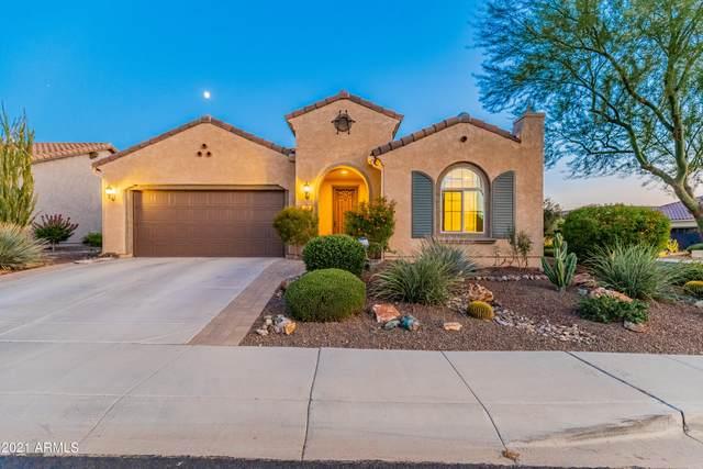 27097 W Sequoia Drive, Buckeye, AZ 85396 (MLS #6295762) :: Klaus Team Real Estate Solutions