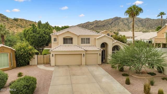 1202 E Granite View Drive, Phoenix, AZ 85048 (MLS #6295764) :: The Riddle Group