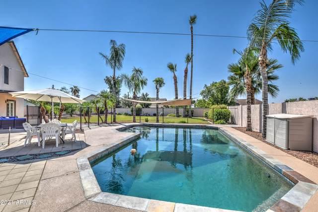 19414 N 14TH Place, Phoenix, AZ 85024 (MLS #6295780) :: TIBBS Realty