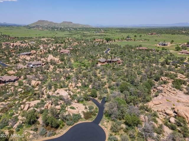 4430 W Pointer Mountain Circle, Prescott, AZ 86305 (MLS #6295781) :: Keller Williams Realty Phoenix