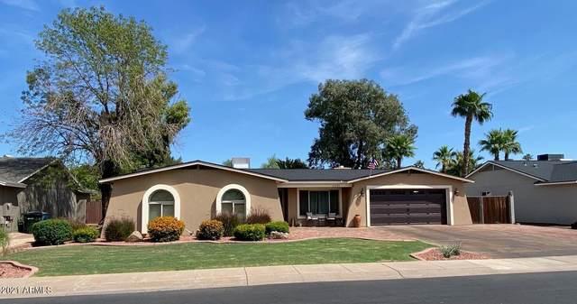 6246 E Evans Drive, Scottsdale, AZ 85254 (MLS #6295784) :: Elite Home Advisors