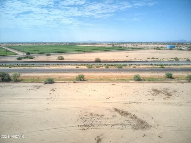 2720 W Frontier Street, Eloy, AZ 85131 (MLS #6295785) :: Relevate | Phoenix