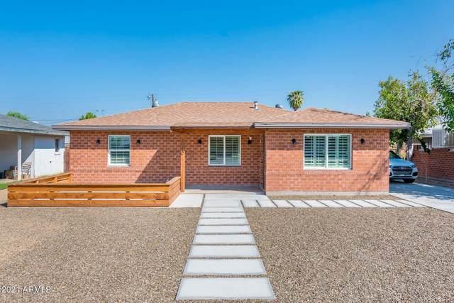 1940 W Osborn Road, Phoenix, AZ 85015 (MLS #6295787) :: The Dobbins Team
