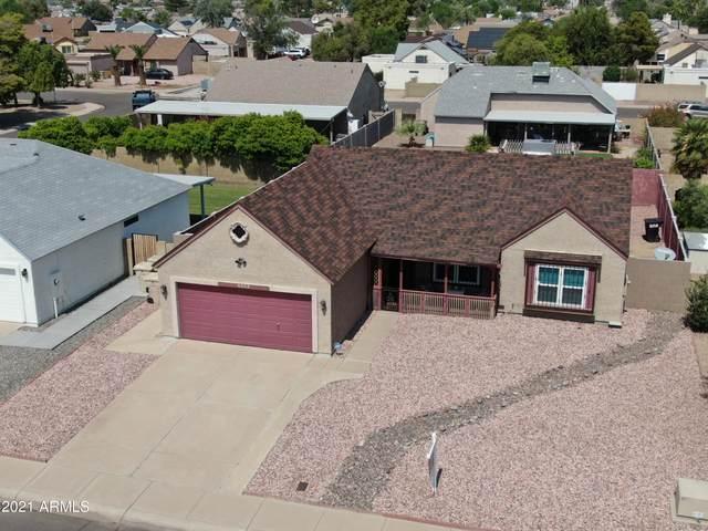 6002 W Hearn Road, Glendale, AZ 85306 (MLS #6295793) :: Elite Home Advisors