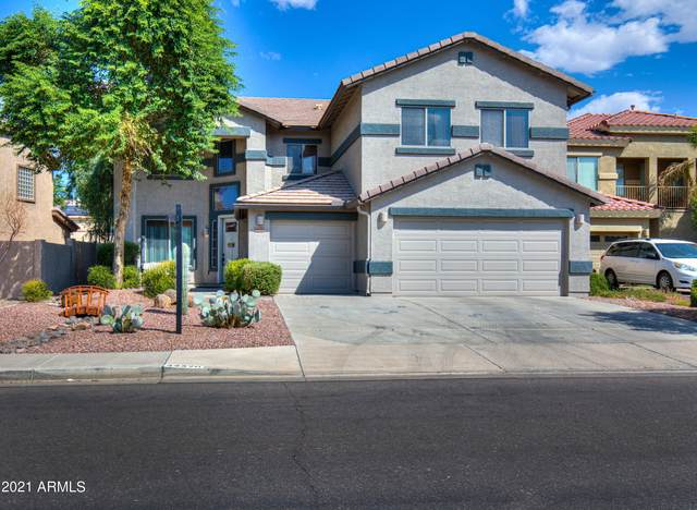 44370 W Yucca Lane, Maricopa, AZ 85138 (MLS #6295795) :: Justin Brown   Venture Real Estate and Investment LLC
