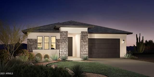 5728 S 101ST Way, Mesa, AZ 85212 (MLS #6295798) :: Klaus Team Real Estate Solutions
