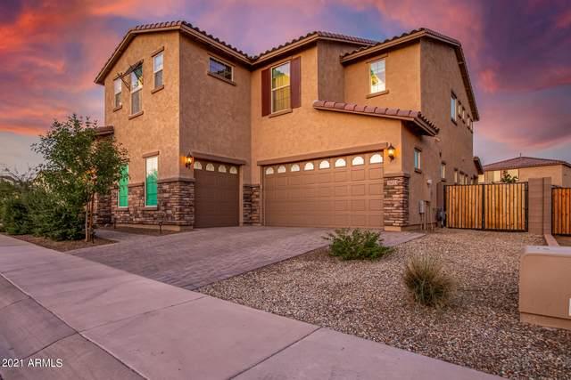 31023 N 4TH Street, Phoenix, AZ 85085 (MLS #6295804) :: Yost Realty Group at RE/MAX Casa Grande
