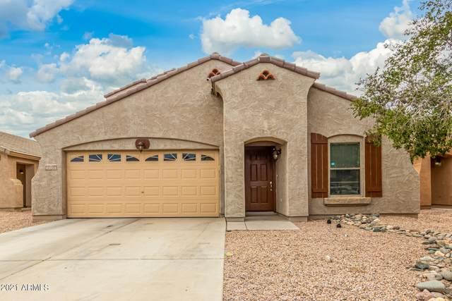 43959 W Cowpath Road, Maricopa, AZ 85138 (MLS #6295805) :: Selling AZ Homes Team