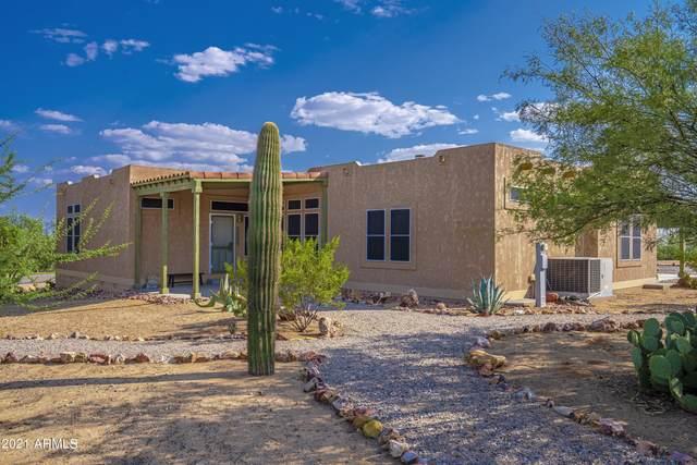 23315 W Staghorn Lane, Congress, AZ 85332 (MLS #6295806) :: Klaus Team Real Estate Solutions