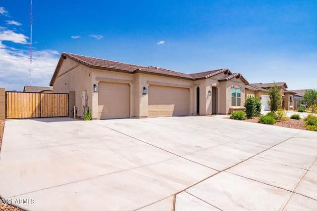 40571 N Barred Place, San Tan Valley, AZ 85140 (MLS #6295826) :: Midland Real Estate Alliance
