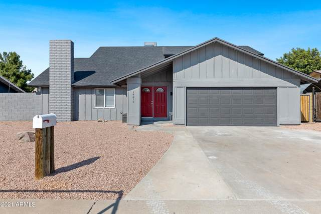 14216 N 45TH Avenue, Glendale, AZ 85306 (MLS #6295832) :: Klaus Team Real Estate Solutions