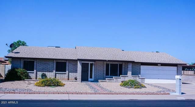 12410 N 49TH Avenue, Glendale, AZ 85304 (MLS #6295833) :: Nate Martinez Team