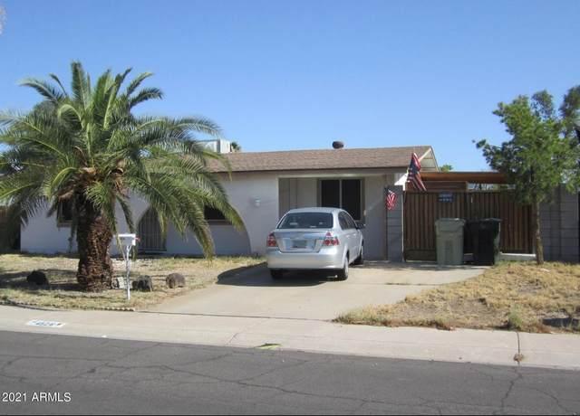 4526 W Caron Street, Glendale, AZ 85302 (MLS #6295838) :: Jonny West Real Estate