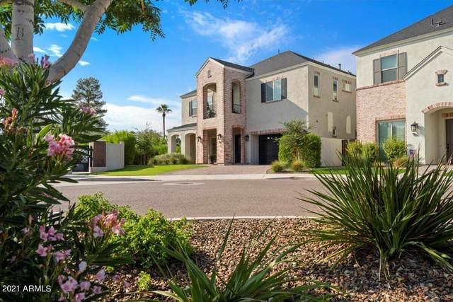 640 W Echo Lane, Phoenix, AZ 85021 (MLS #6295841) :: The Riddle Group