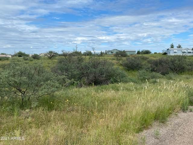 25245 E Tonopah Trail, Benson, AZ 85602 (#6295842) :: Luxury Group - Realty Executives Arizona Properties