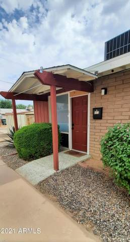 13001 N 113TH Avenue #1, Youngtown, AZ 85363 (MLS #6295844) :: Midland Real Estate Alliance