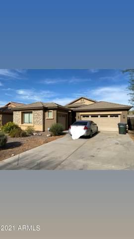 7513 S 45TH Avenue, Laveen, AZ 85339 (MLS #6295854) :: Klaus Team Real Estate Solutions