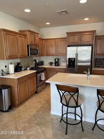 2130 W Hunter Court #242, Phoenix, AZ 85085 (#6295860) :: Luxury Group - Realty Executives Arizona Properties
