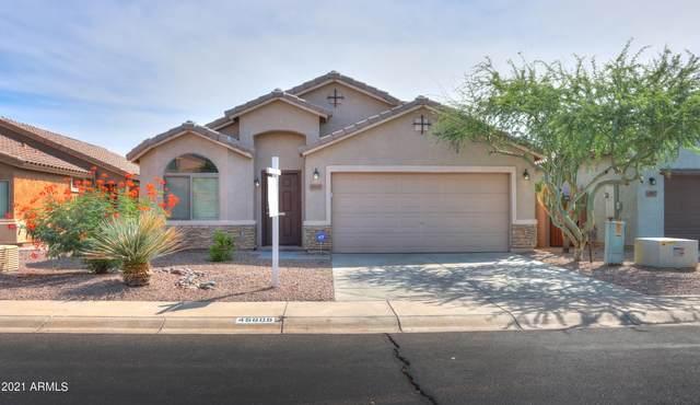 45605 W Rainbow Drive, Maricopa, AZ 85139 (MLS #6295862) :: Executive Realty Advisors