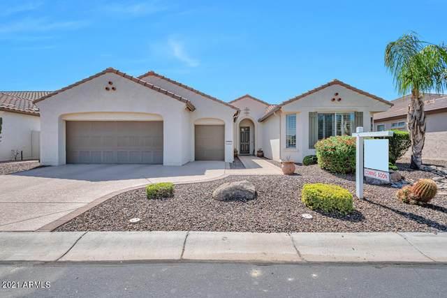 3266 N 163RD Drive, Goodyear, AZ 85395 (MLS #6295863) :: West Desert Group | HomeSmart