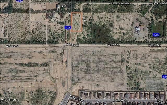 17448 W Patton Road, Surprise, AZ 85387 (MLS #6295869) :: Nate Martinez Team