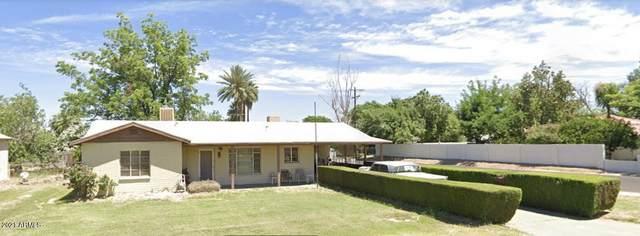 44 E Saint Anne Avenue, Phoenix, AZ 85042 (MLS #6295879) :: Power Realty Group Model Home Center