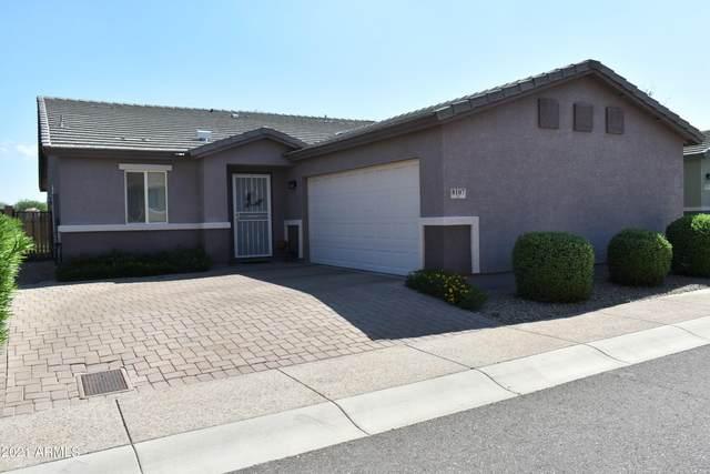 8107 S 5TH Avenue, Phoenix, AZ 85041 (MLS #6295882) :: Power Realty Group Model Home Center