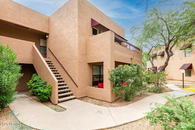 16657 E Gunsight Drive #191, Fountain Hills, AZ 85268 (MLS #6295893) :: The Dobbins Team