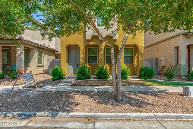 7740 W Granada Road, Phoenix, AZ 85035 (MLS #6295895) :: The Riddle Group