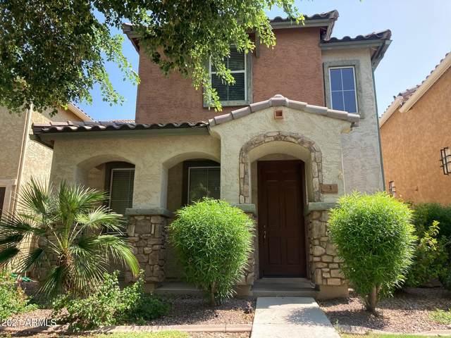 3 N 87TH Lane, Tolleson, AZ 85353 (MLS #6295897) :: Yost Realty Group at RE/MAX Casa Grande